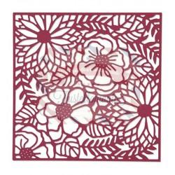 Fustella Sizzix Thinlits Meadow Flowers 2 by Sophie Guilar