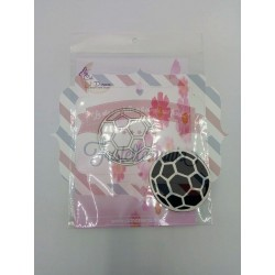 Fustella metallica Pallone da calcio