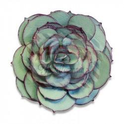 Fustella Sizzix Bigz Succulent by Sophie Guilar