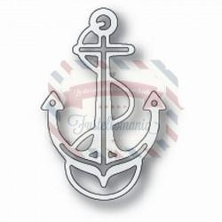 Fustella metallica Tutti Designs Anchor