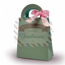 Fustella Sizzix A4 Gift Bag
