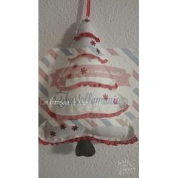 Fustella A4 Albero di Natale componibile