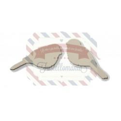 Fustella metallica Birds