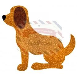 Fustella Sizzix Bigz L Dog