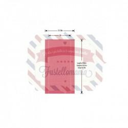 Fustella Sizzix BIGz XL strips wide