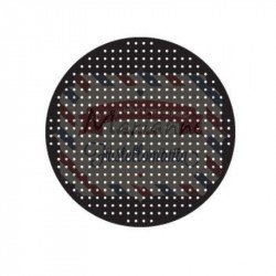 Fustella metallica Marianne Design Craftables cross stitch circle