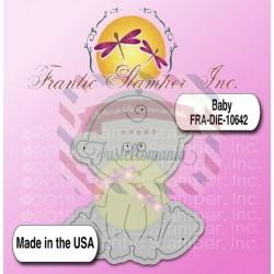 Fustella metallica Baby