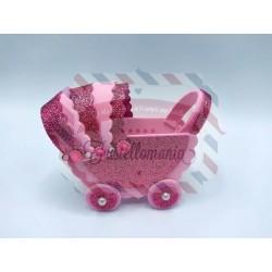 Fustella M Carrozzina 3D
