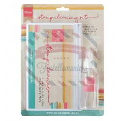 Marianne Design Stamp cleaning set
