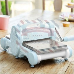 Sizzix Big Shot sky limited edition