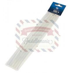 Colla a caldo confezione 5 stick extralunghi 7,2x25 cm