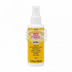 Mod podge Spray Ultra Matte 118ml