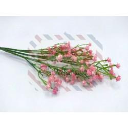 Rametto con fiorellini rosa
