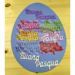 Fustella L Buona Pasqua
