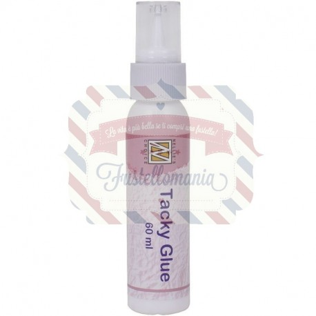 Colla a penna Nellie's choice Tacky Glue 60 ml