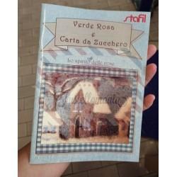 Libro idee per creare Rosa & Carta da zucchero