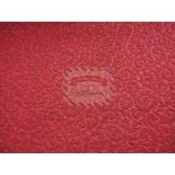 Feltro embossato in fogli 3mm 45x50 cm colore a scelta