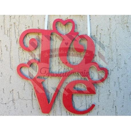 Fustella Love