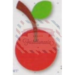 Fustella Sizzix Originals Green Ciliegia