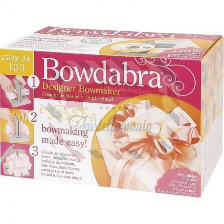 Bowdabra accessorio per creare fiocchi