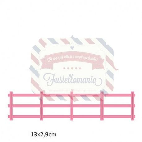 Fustella metallica Marianne Design Collectables Farmers Fence