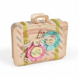 Fustella Sizzix BIGz XL Bag Suitcase