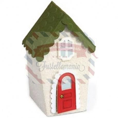 Fustella Sizzix BIGz XL Box House