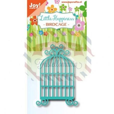 Fustella metallica Joy! Crafts Birdcage