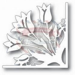 Fustella metallica Tutti Designs Tulip Corner