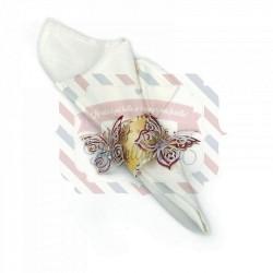 Fustella Sizzix Thinlits Butterfly accessories