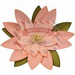 Fustella Sizzix Bigz Fiore marocchino