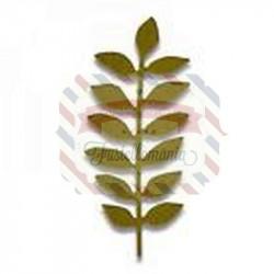 Fustella Sizzix Thinlits Meadow Leaf