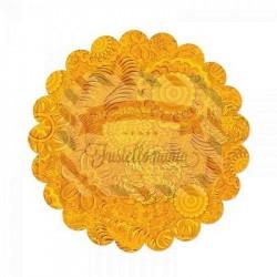 Fustella Sizzix PRO Circle Scallop