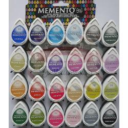 Memento tampone colore a scelta