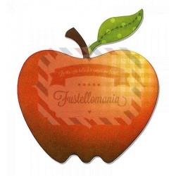 Fustella Sizzix Bigz Apple
