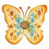 Fustella Sizzix Bigz Farfalla