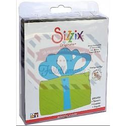 Fustella Sizzix Bigz Regalo Present