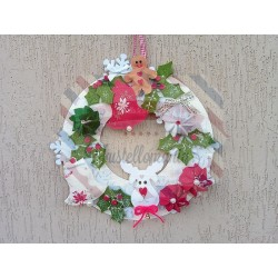 Fustella XL Natale 1