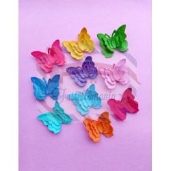 Fustella Farfalle