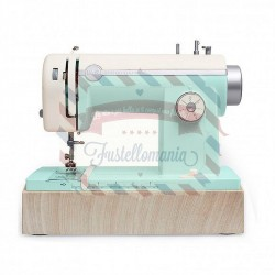 We R Memory Keepers Stitch Happy Multi Media Sewing Machine EU Mint New!