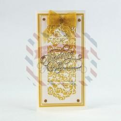 Fustella metallica Tonic Studios Cupcake & Treat box