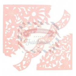 Fustella Sizzix Thinlits Decorative Corners
